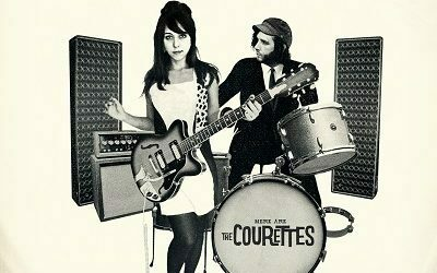 THE COURETTES